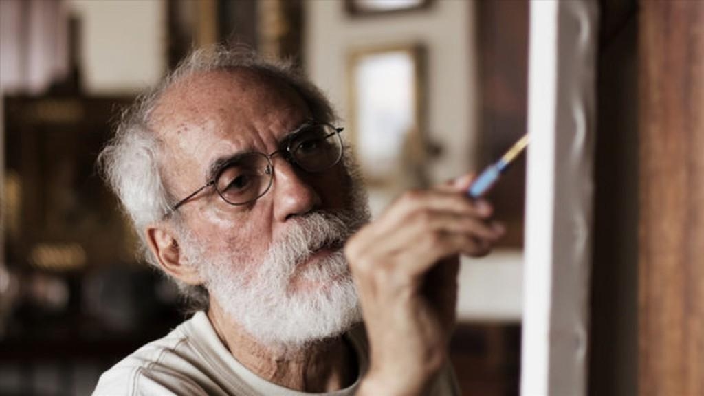 new filmmakers Rafa Martínez and Manuel Castañeda: Alfredo Guerrero