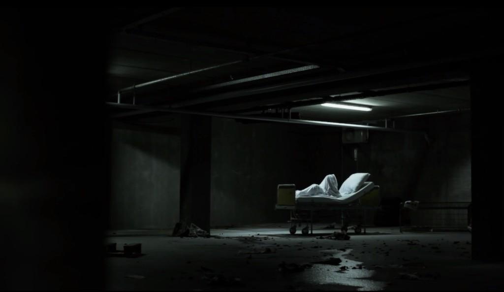 "new filmmaker Tobias Gundorff Boesen: ""Ghost"" (full interview)"