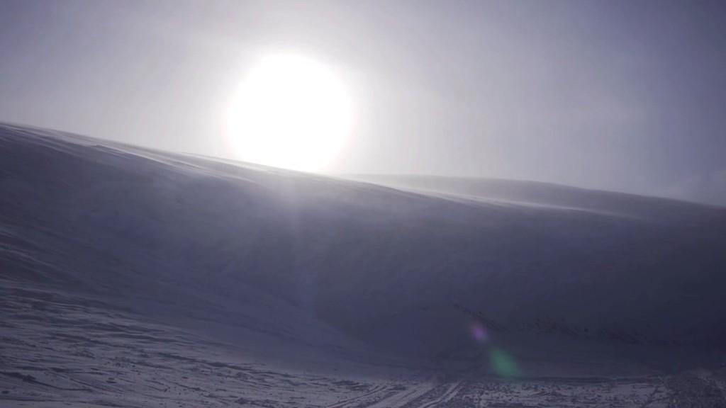 FILM = adventure. Temujin Doran: Videos about Ben Saunders (interview part 2)