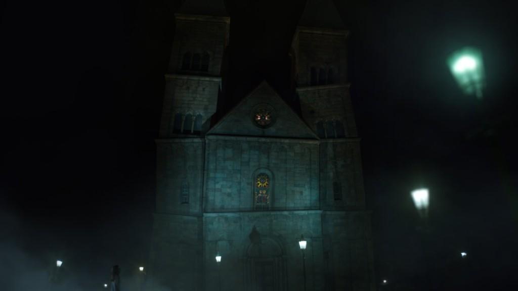 """TNF PRESENTS. Tobias Gundorff Boesen: """"Ghost"""" (interview – part 1)"""