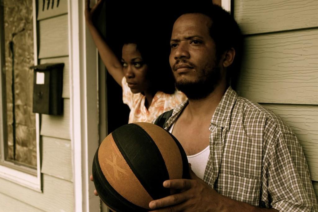 new filmmaker Evan Houston: A Love Supreme