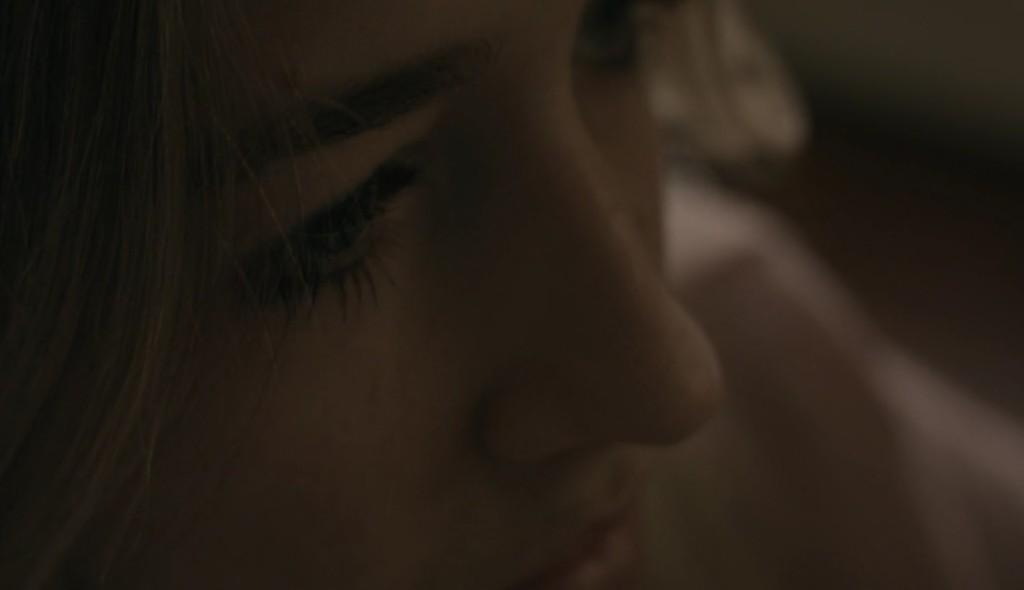 new filmmaker Ruben Barrientos: Hold On